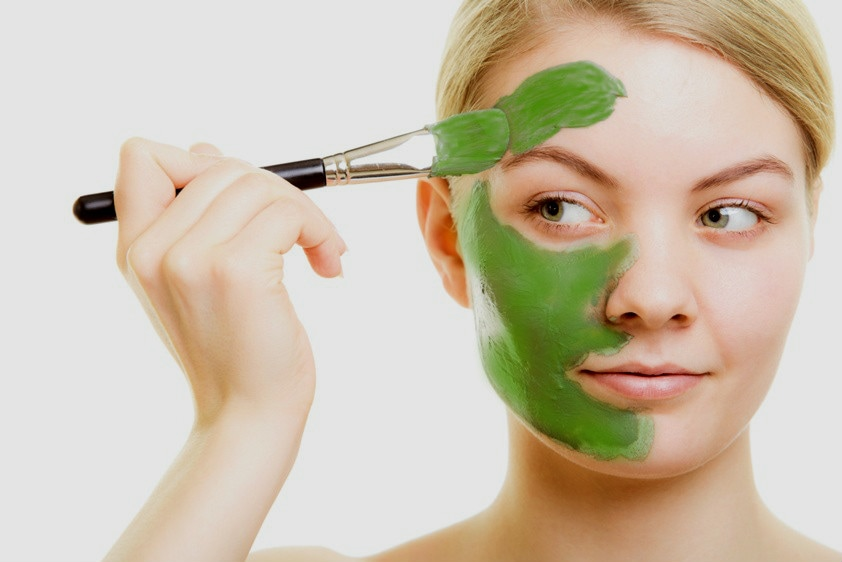 How to apply correctly your face mask