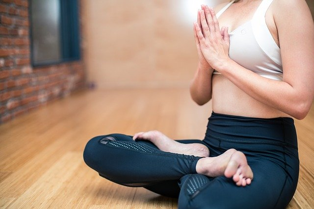 Meditation At Home For Body & Mind Relaxation